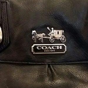 Coach Bags - 💃COACH LARGE MADISON SABRINA BAG